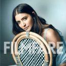 Anushka Sharma - Filmfare Magazine Pictorial [India] (8 August 2017) - 454 x 681