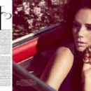 Victoria Beckham - Harper's Bazaar Magazine Pictorial [United Kingdom] (May 2012)