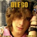 Diego Boneta - Diego - Edição Brasil