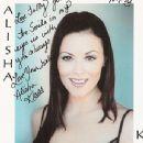Alisha Klass - 345 x 500