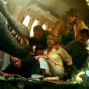Jurassic Park III - 400 x 266