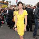 Lynn Collins - United States Premiere Of 'X-Men Origins Wolverine' - Apr 27 2009