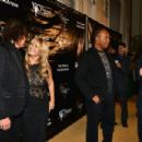 Richie Sambora, Denise Salazar and Ray Parker, Jr. attend the Midnight Mission's 100 year anniversary Golden Heart Gala held at the Beverly Wilshire Four Seasons Hotel on September 30, 2014 in Beverly Hills, California.