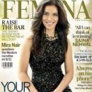 Saina Nehwal - Femina Magazine Pictorial [India] (12 January 2013) - 412 x 550