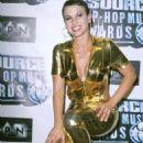 Natalie Raitano - Gold Jumpsuit