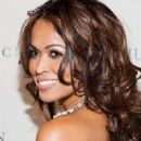 Tracey Edmonds Huffington Post Inaugural Party - 329 x 416