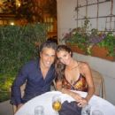 Katie Cleary and Evan Liss