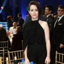 Claire Foy : The 24th Annual Critics' Choice Awards - 400 x 600