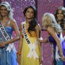 Iveta Lutovska - Miss Universe Pageant - 454 x 328