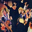 Fiorello! Original 1959 Broadway Cast Starring Tom Bosley - 399 x 549