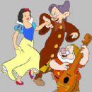 Snow White - 308 x 347