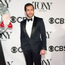 Jake Gyllenhaal: Tony Awards 2013