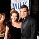 "Diane Lane - ""Milk"" World Premiere In San Francisco, 28.10.2008."