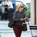 Julianne Hough – Arrives at Nine Zero One in West Hollywood