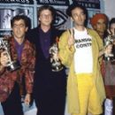REM At The 1991 MTV Video Music Awards