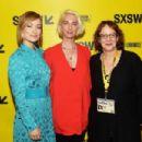 Olivia Wilde – 'A Vigilante' Premiere at 2018 SXSW Festival in Austin