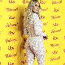 Amber Turner – ITV Palooza in London - 454 x 755