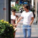 Raquel & Pedro in Madrid