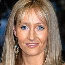 J.K. Rowling - 180 x 240
