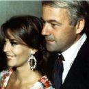 Natalie Wood and Richard Gregson