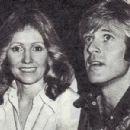 Lola Van Wagenen and Robert Redford