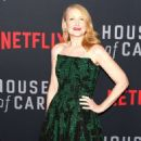 Patricia Clarkson – 'House of Cards' Premiere in Los Angeles - 454 x 645