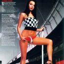 Jasmine Jagger - 454 x 617