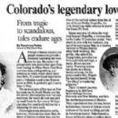 Colorado's Legendary Love Stories - 454 x 265