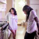 Lil Wayne and Nivea - 454 x 303
