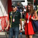 F1 - 2012 Spanish GP - 454 x 681