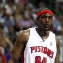 Chris Webber - 454 x 302