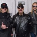 Judas Priest visit Build at Build Studio on March 21, 2018 in New York City - 454 x 326