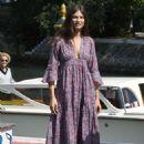 Bianca Balti – Pictured during 2018 Venice Film Festival - 454 x 681