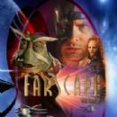 Farscape - 300 x 441