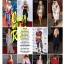Rita Ora - Glamour Magazine Pictorial [Germany] (April 2015)