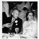 Maureen O'Sullivan and John Farrow - 445 x 453