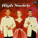 High Society 1956 MGM Film Musical - Music By Cole Porter - 454 x 446