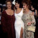 Wynonna Judd, Ashley Judd and Naomi Judd At The 70th Annual Academy Awards (1998)