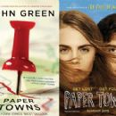 Paper Towns (2015) - 454 x 342