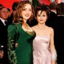 Kate Winslet and Helena Bonham-Carter At The 70th Annual Academy Awards (1998) - 303 x 594