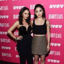 Janel Parrish : SYFY's New Series