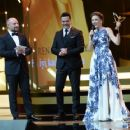 Golden Butterfly Awards - Altin Kelebek Ödülleri (2015) - 454 x 363
