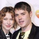 Matt Willis and Emma Griffiths - 454 x 303
