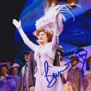 Bernadette Peters HELLO DOLLY! 2017 Revivel Cast - 454 x 362