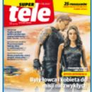 Channing Tatum - Super Tele Magazine Cover [Poland] (1 May 2020)