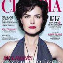 Ana Paula Arósio - Claudia Magazine Cover [Brazil] (November 2015)