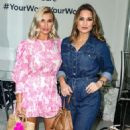 Sam Faiers – Sure's Everyday Gym Your World Your Workout Exclusive Event in London - 454 x 626