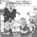 Donald Trump  -  Wallpaper