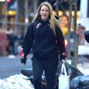 Ellie Goulding – Shopping in New York City - 454 x 652