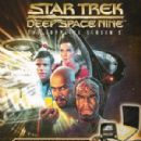 Star Trek: Deep Space Nine - 300 x 417